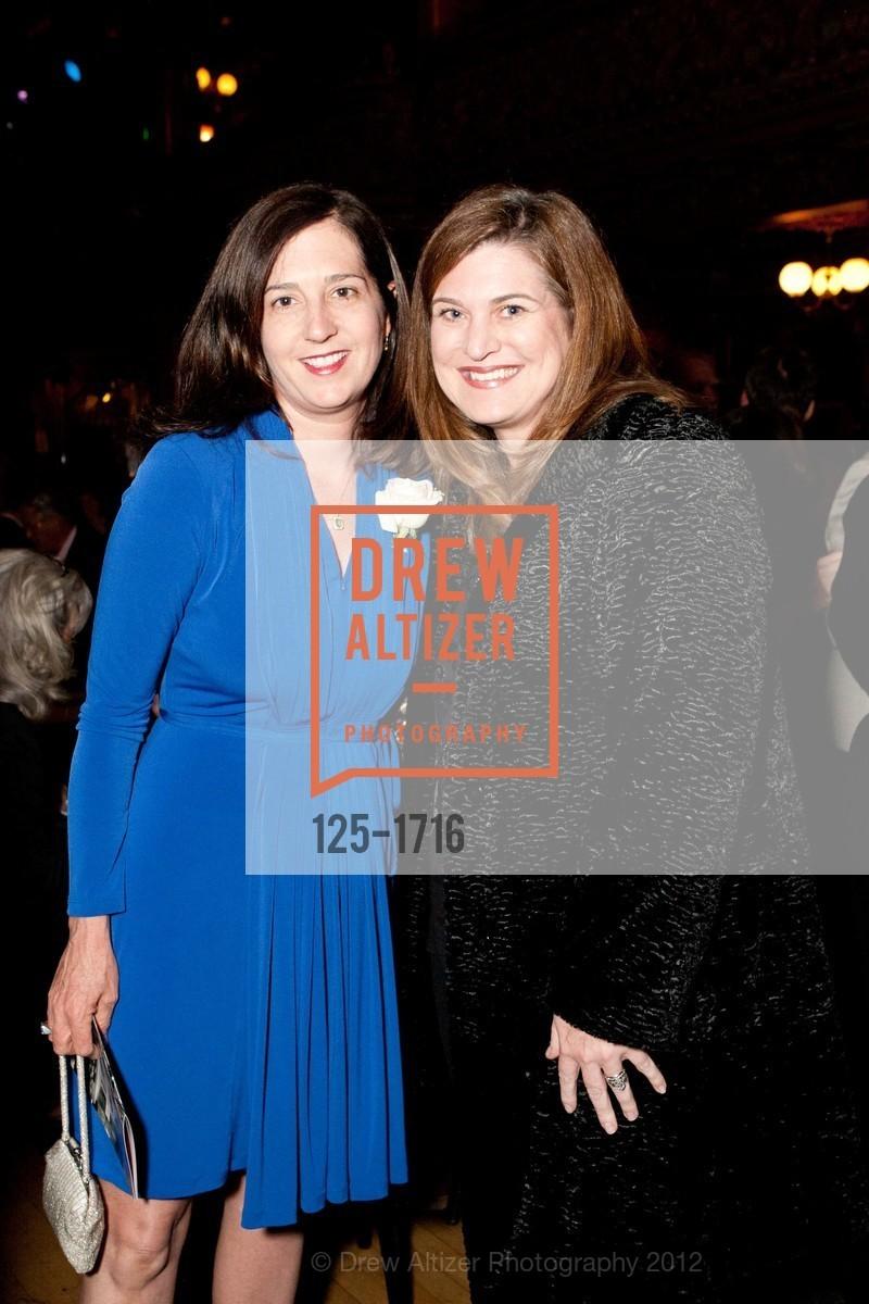 Adrienne Murphy, Heather Marsten, Photo #125-1716