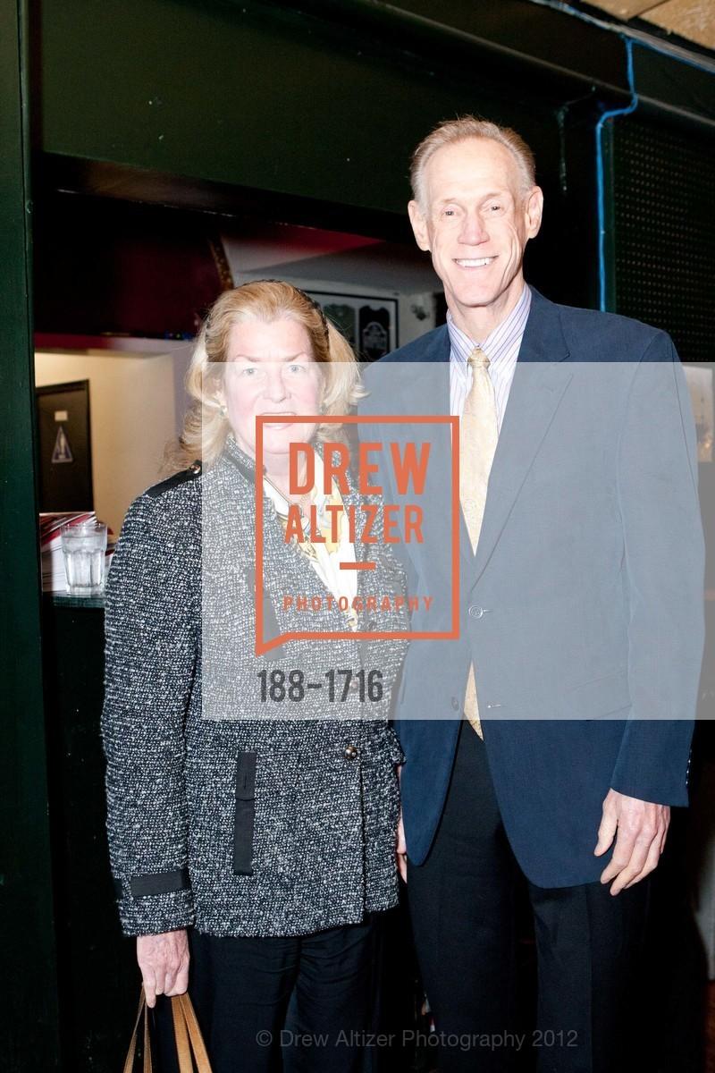 Laura Pfaff, Tom Kelley, Photo #188-1716