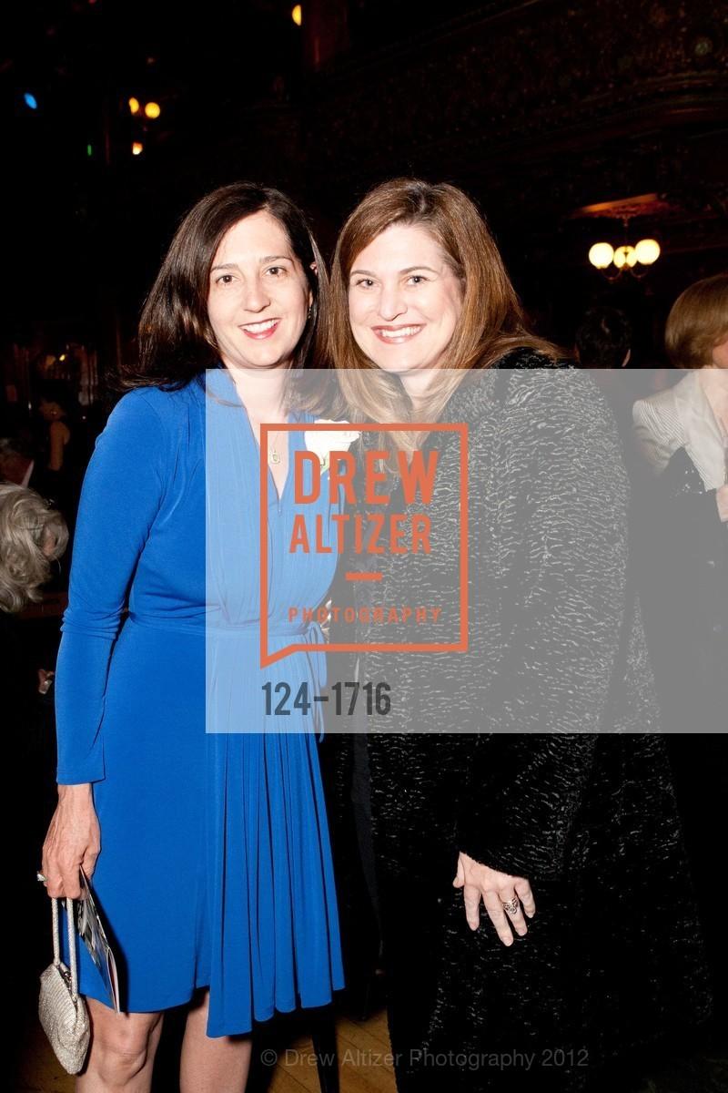 Adrienne Murphy, Heather Marsten, Photo #124-1716
