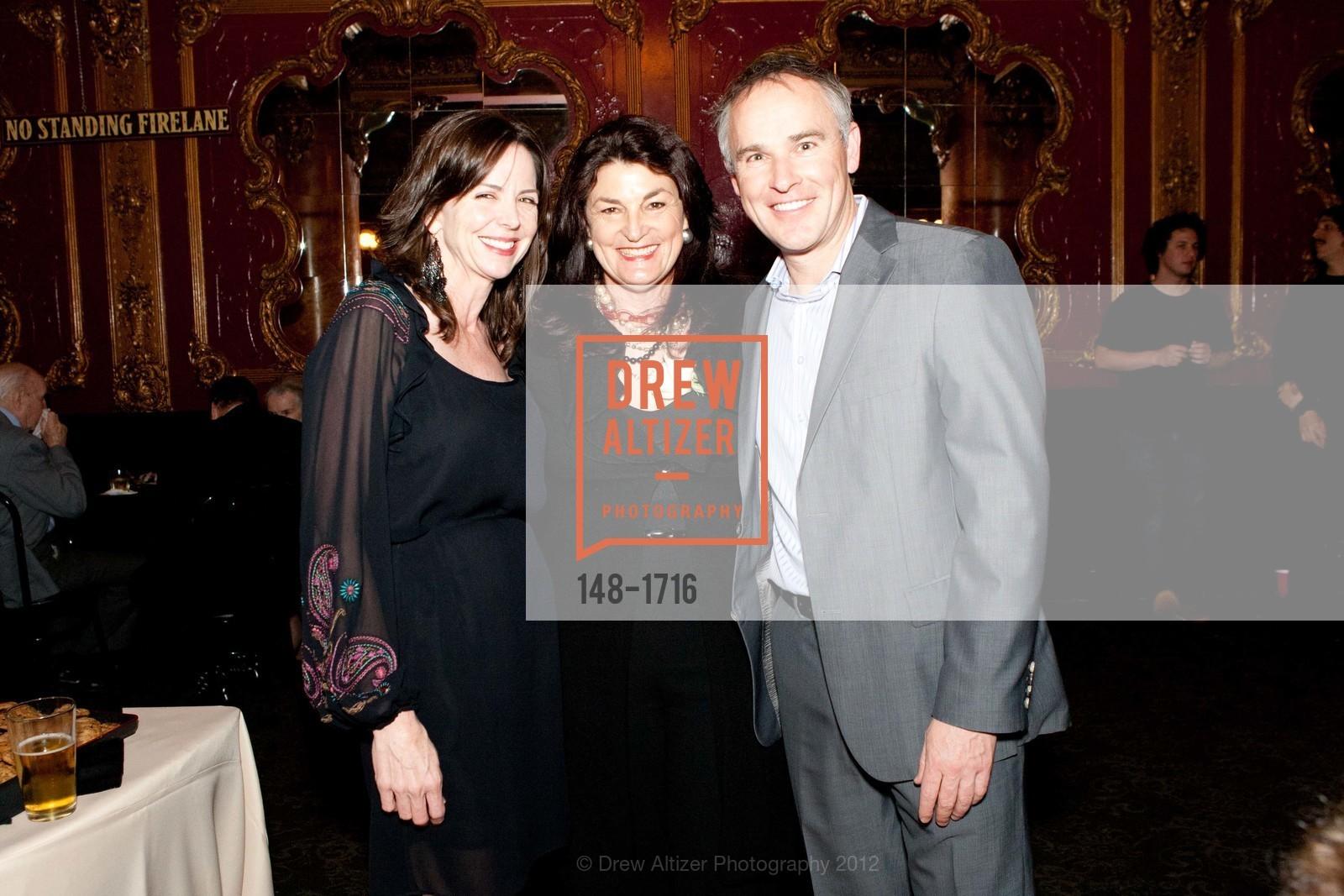 Sheila Lyons, Sheila Kelly, Leonard Lyons, Photo #148-1716