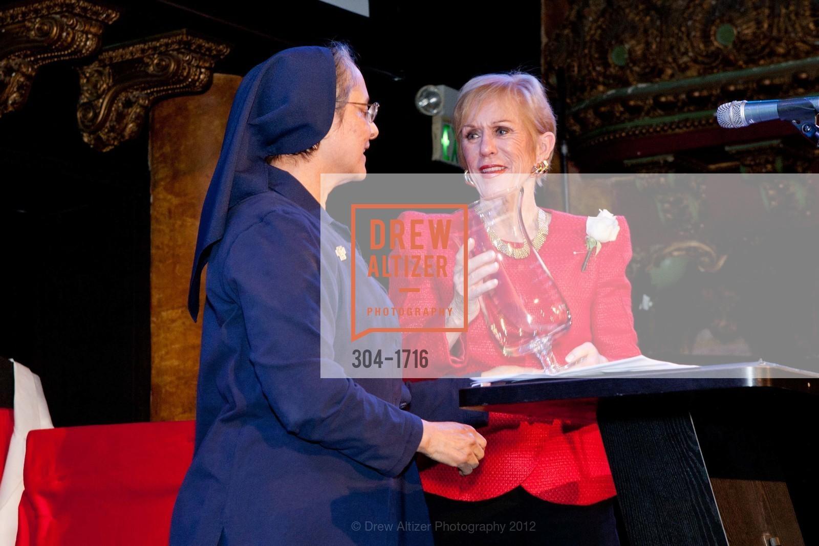Sister Estela Morales, Brenda MacLean, Photo #304-1716