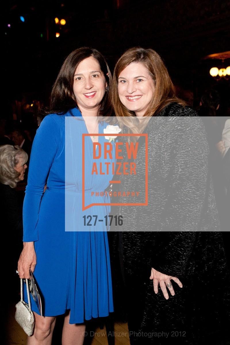 Adrienne Murphy, Heather Marsten, Photo #127-1716