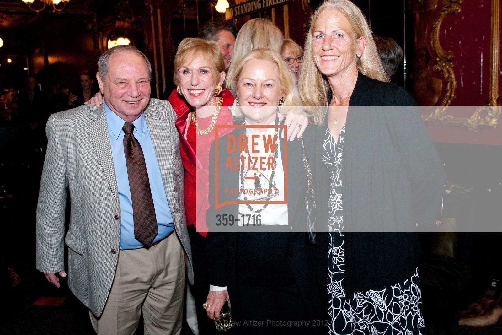 Brenda MacLean, Adelaide Hornberger, Mary Keyes, Photo #359-1716