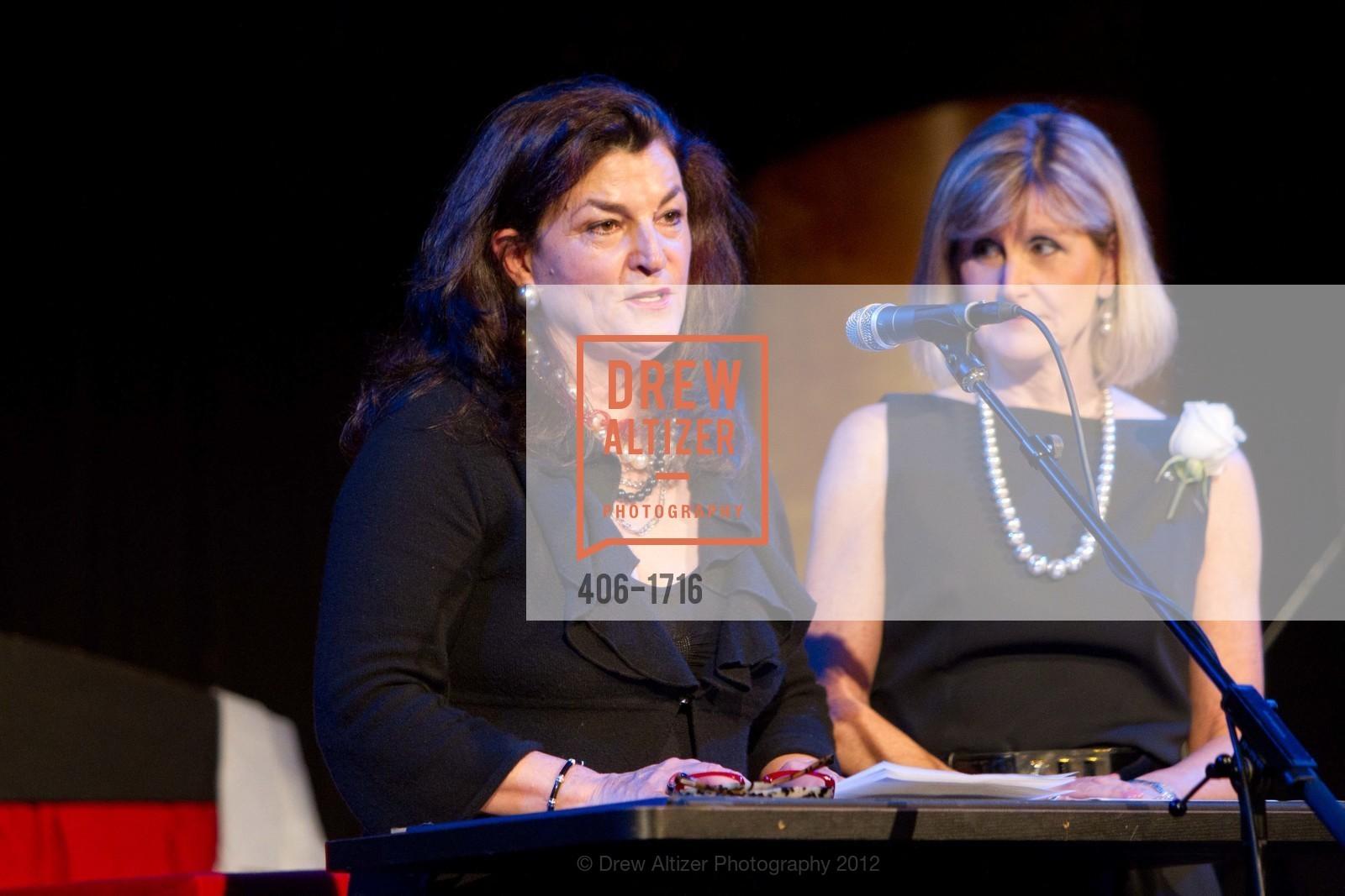 Sheila Kelly, Marion McGovern, Photo #406-1716