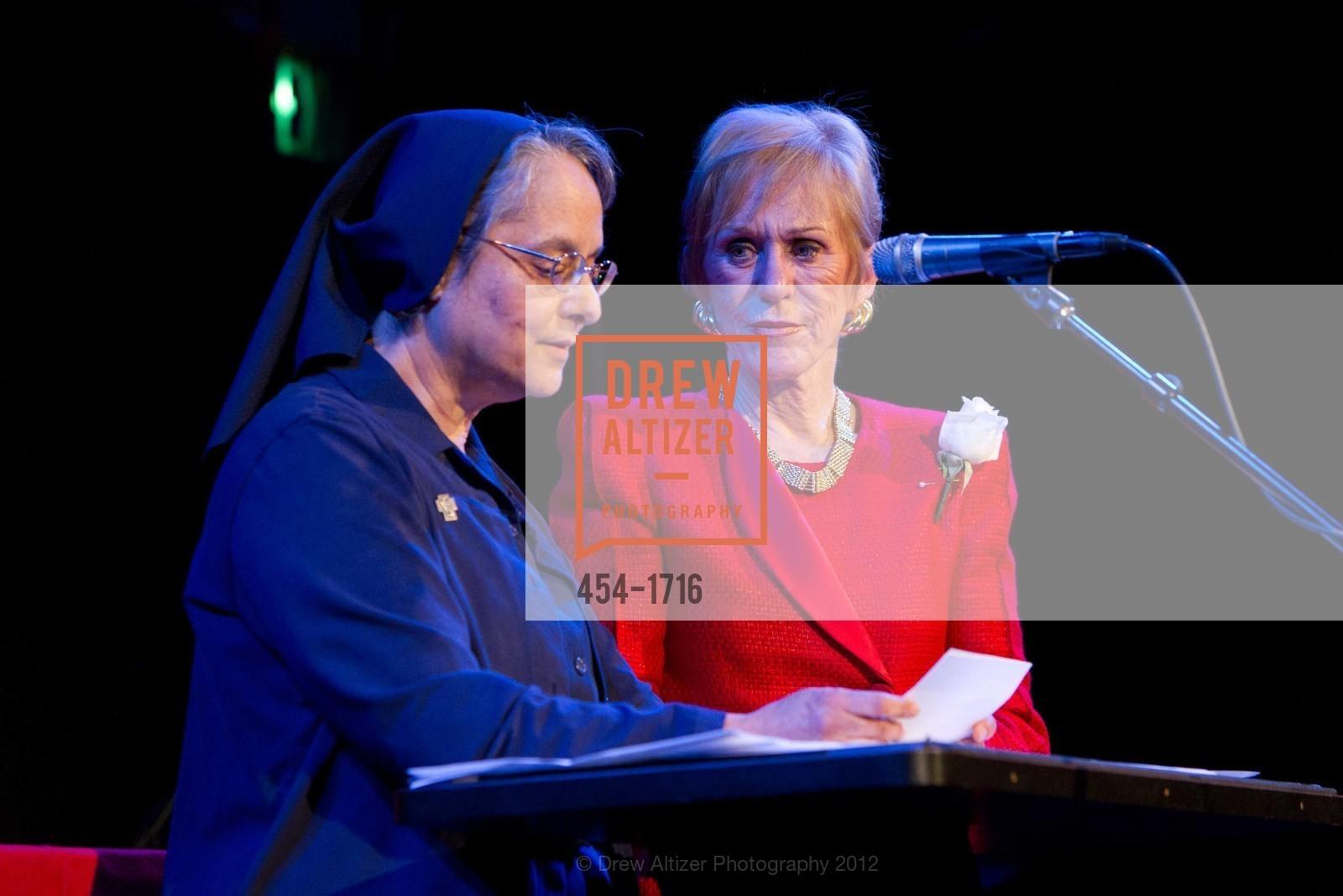 Sister Estela Morales, Brenda MacLean, Photo #454-1716