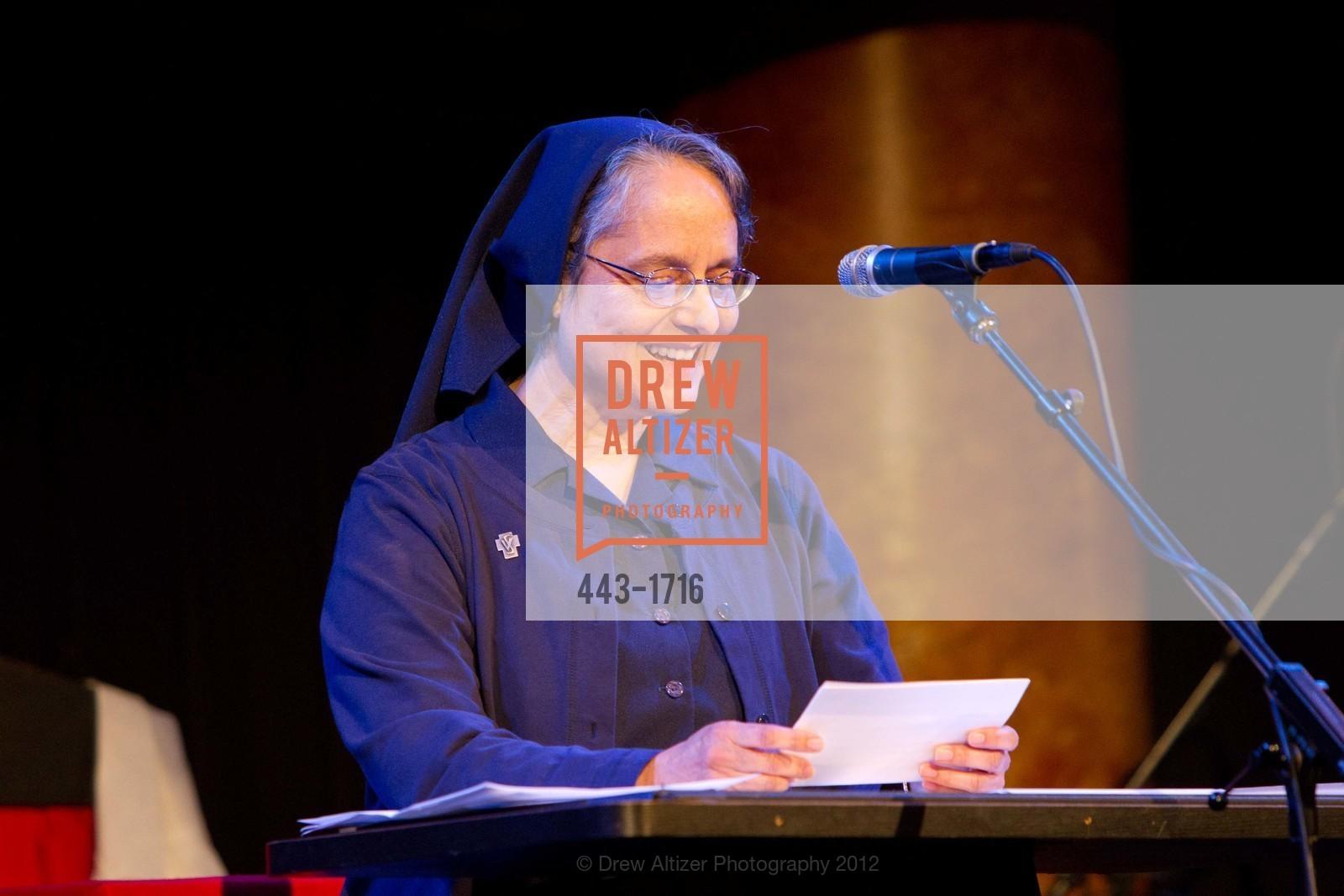 Sister Estela Morales, Photo #443-1716