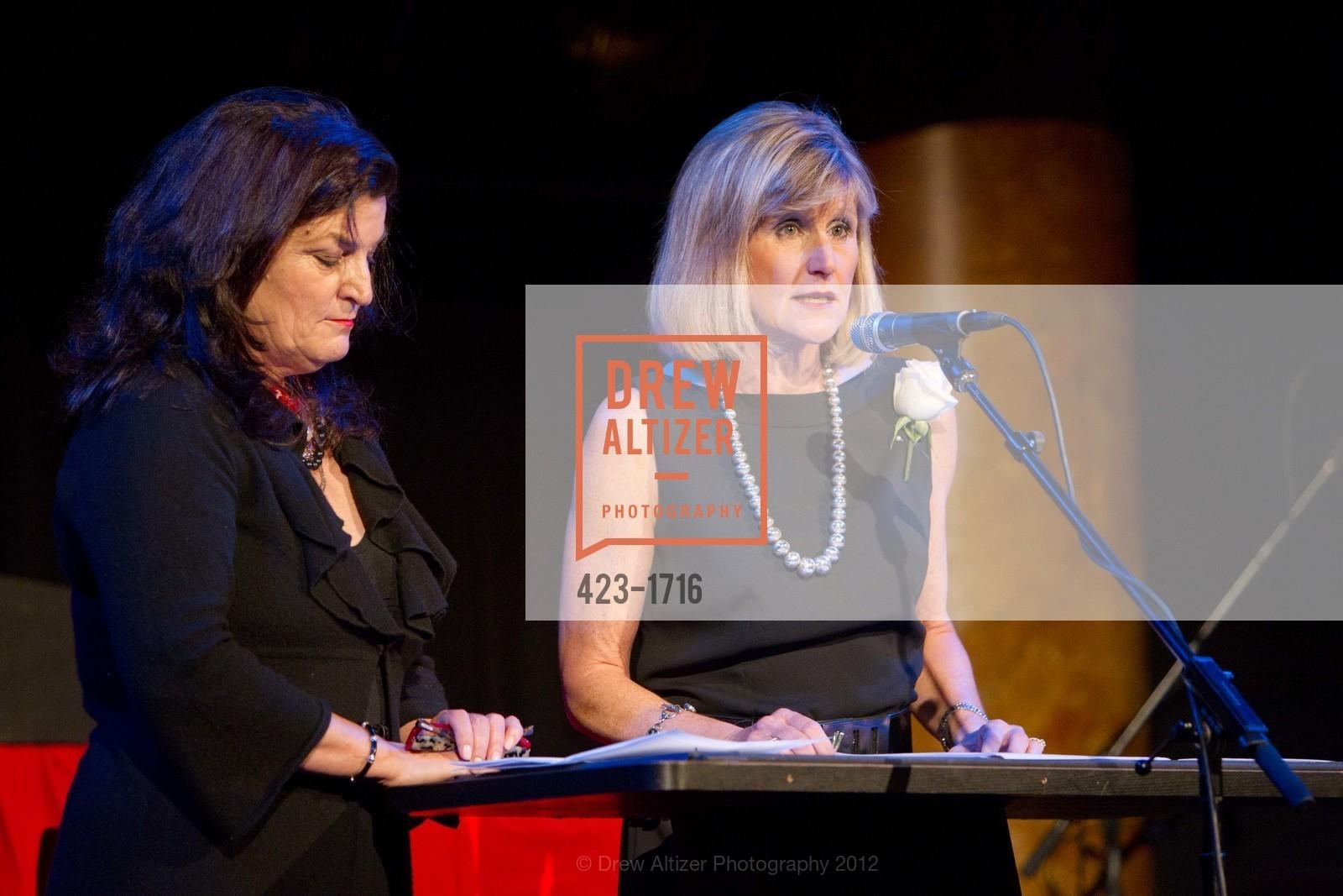 Sheila Kelly, Marion McGovern, Photo #423-1716