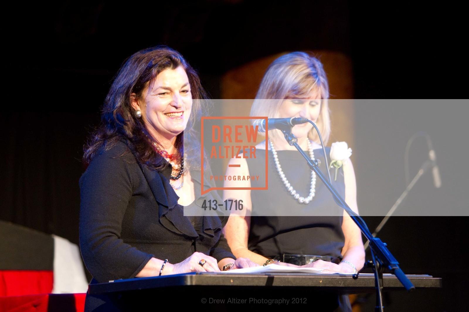 Sheila Kelly, Marion McGovern, Photo #413-1716