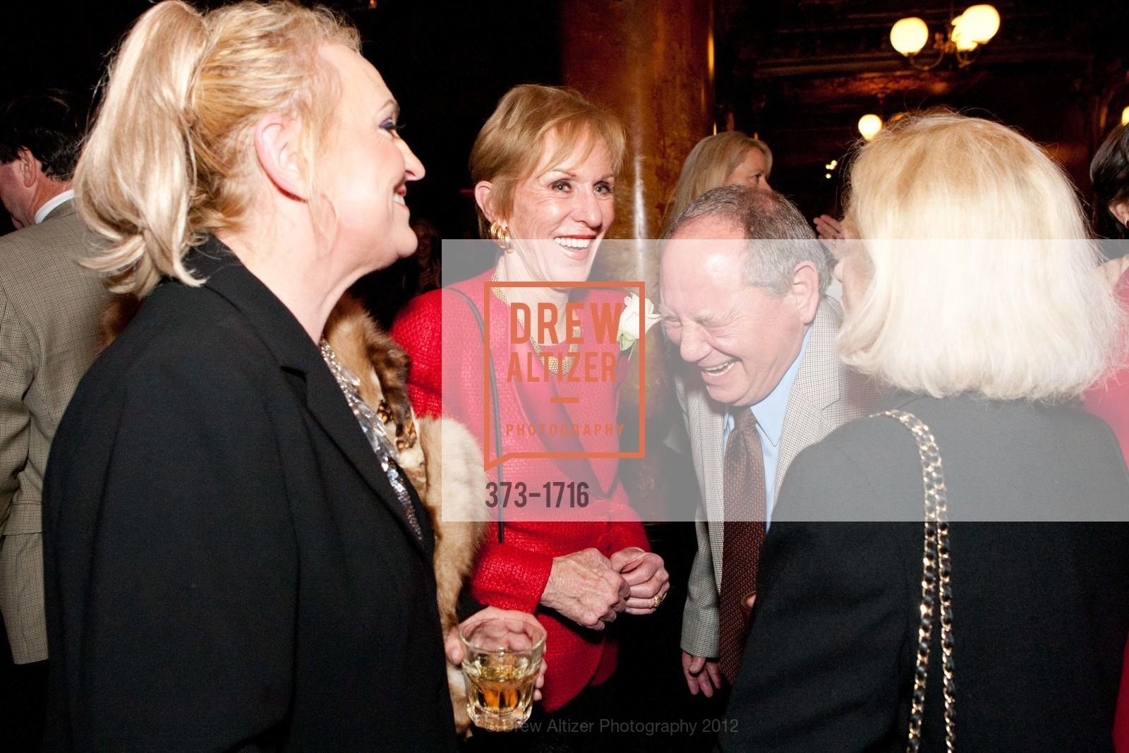 Darcy Owens, Brenda MacLean, Adelaide Hornberger, Photo #373-1716