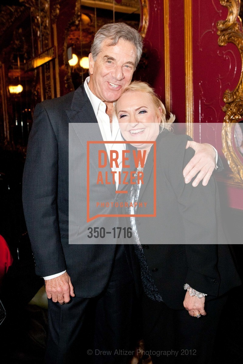 Paul Pelosi, Darcy Owens, Photo #350-1716