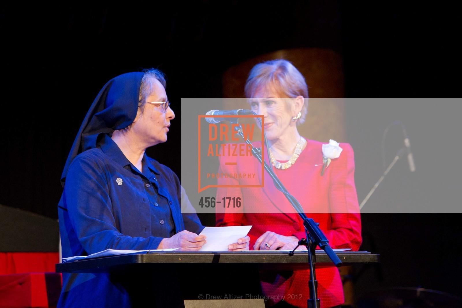 Sister Estela Morales, Brenda MacLean, Photo #456-1716