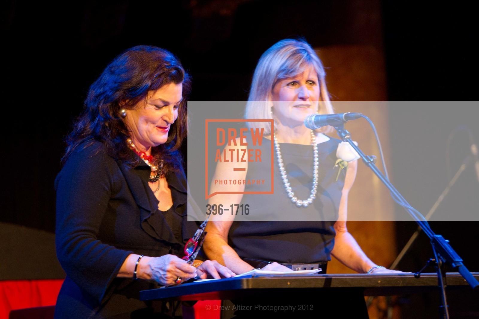 Sheila Kelly, Marion McGovern, Photo #396-1716