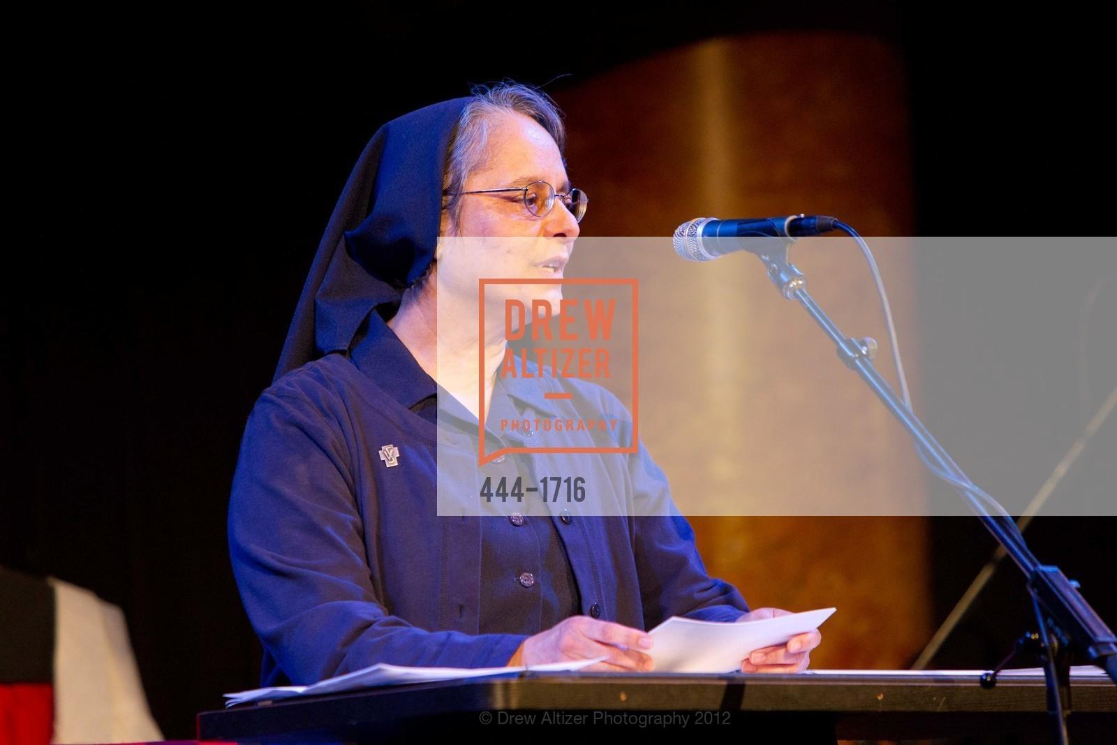 Sister Estela Morales, Photo #444-1716