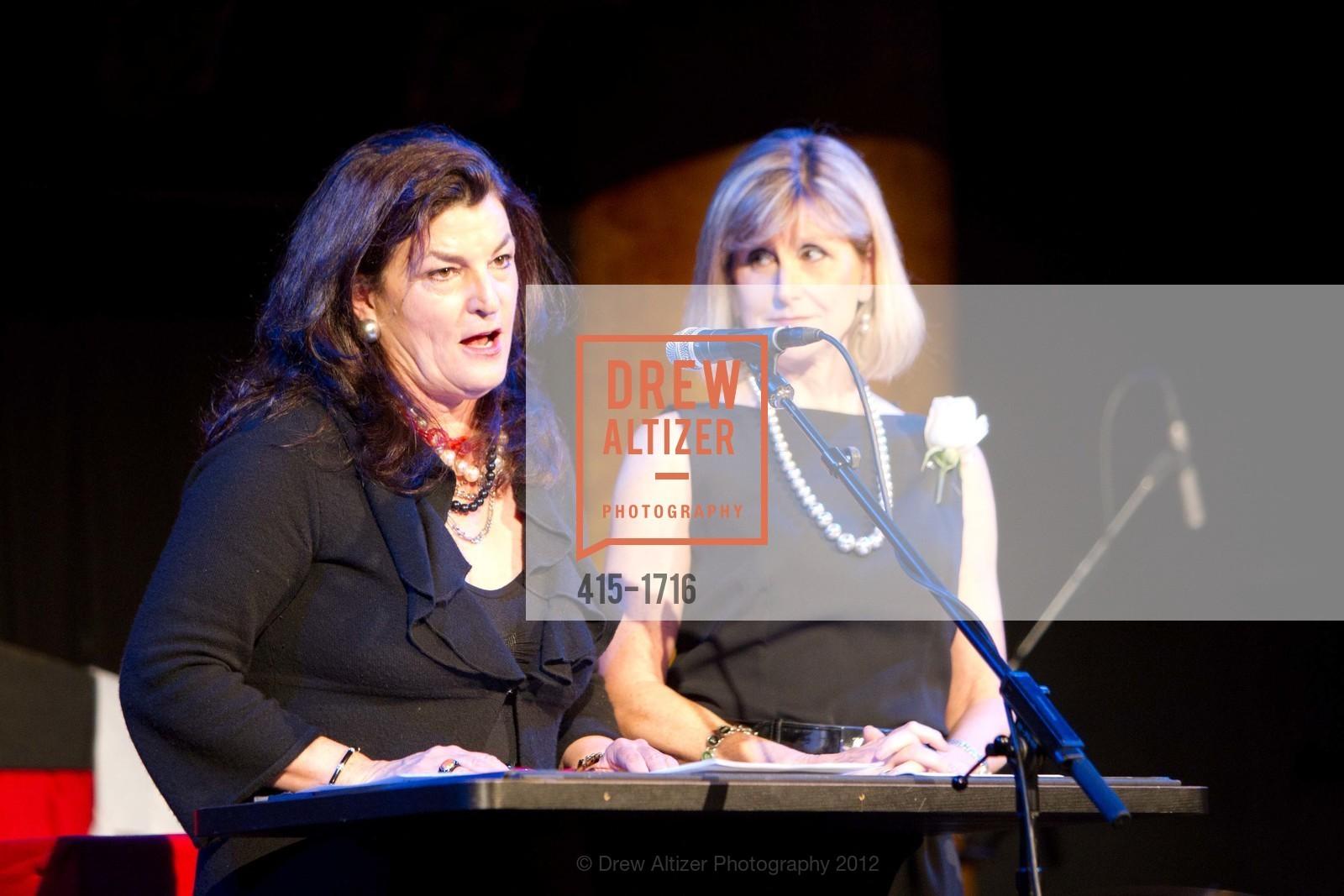 Sheila Kelly, Marion McGovern, Photo #415-1716