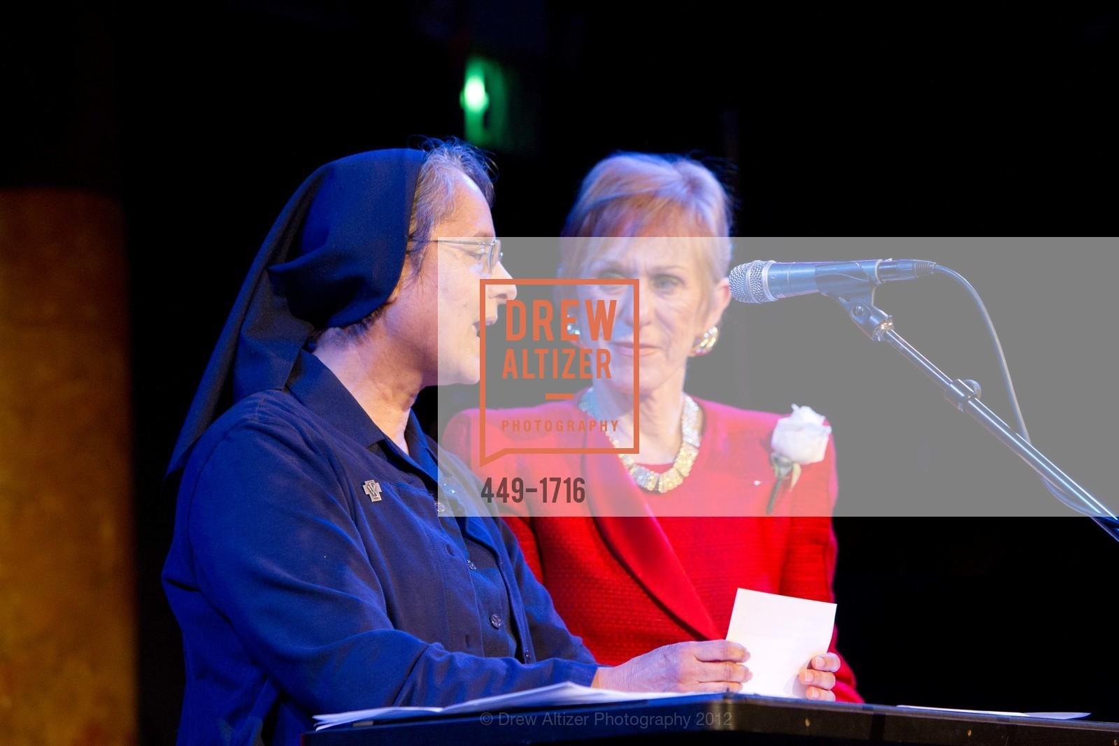 Sister Estela Morales, Brenda MacLean, Photo #449-1716