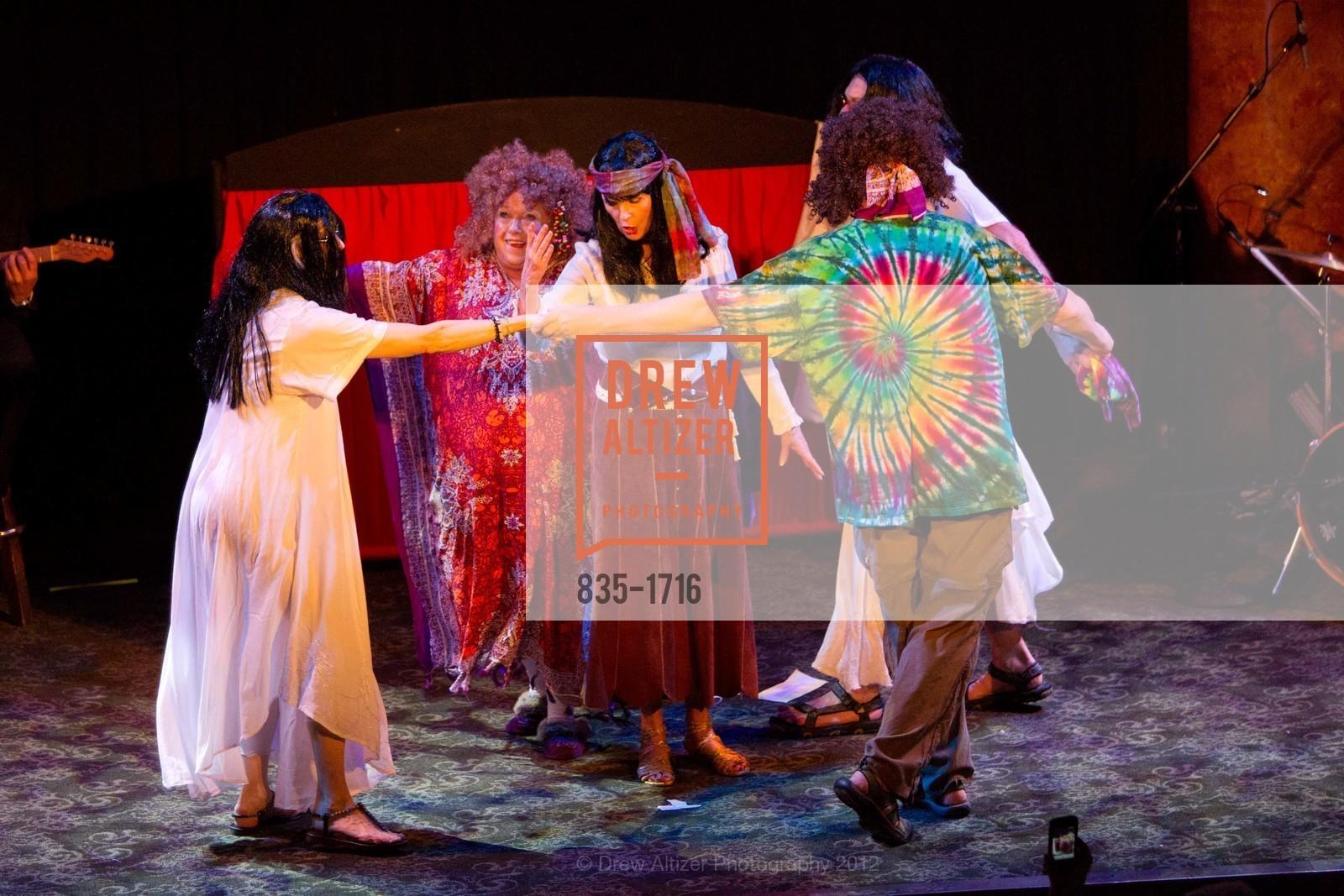 Performance, Photo #835-1716