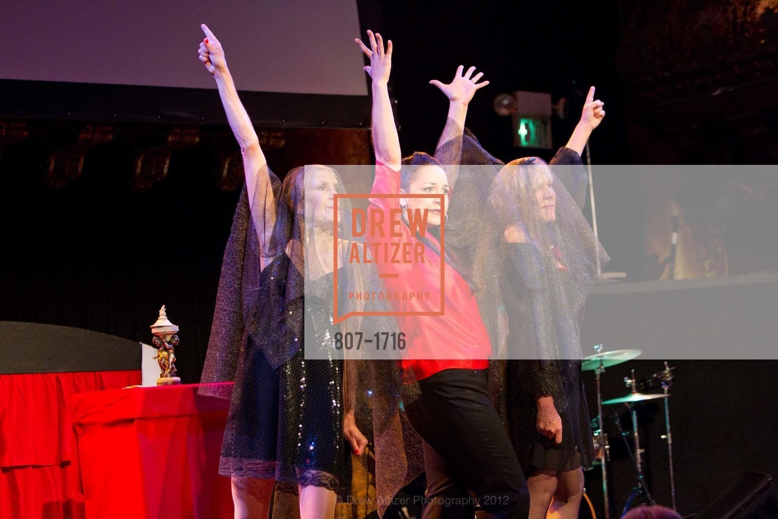 Performance, Photo #807-1716
