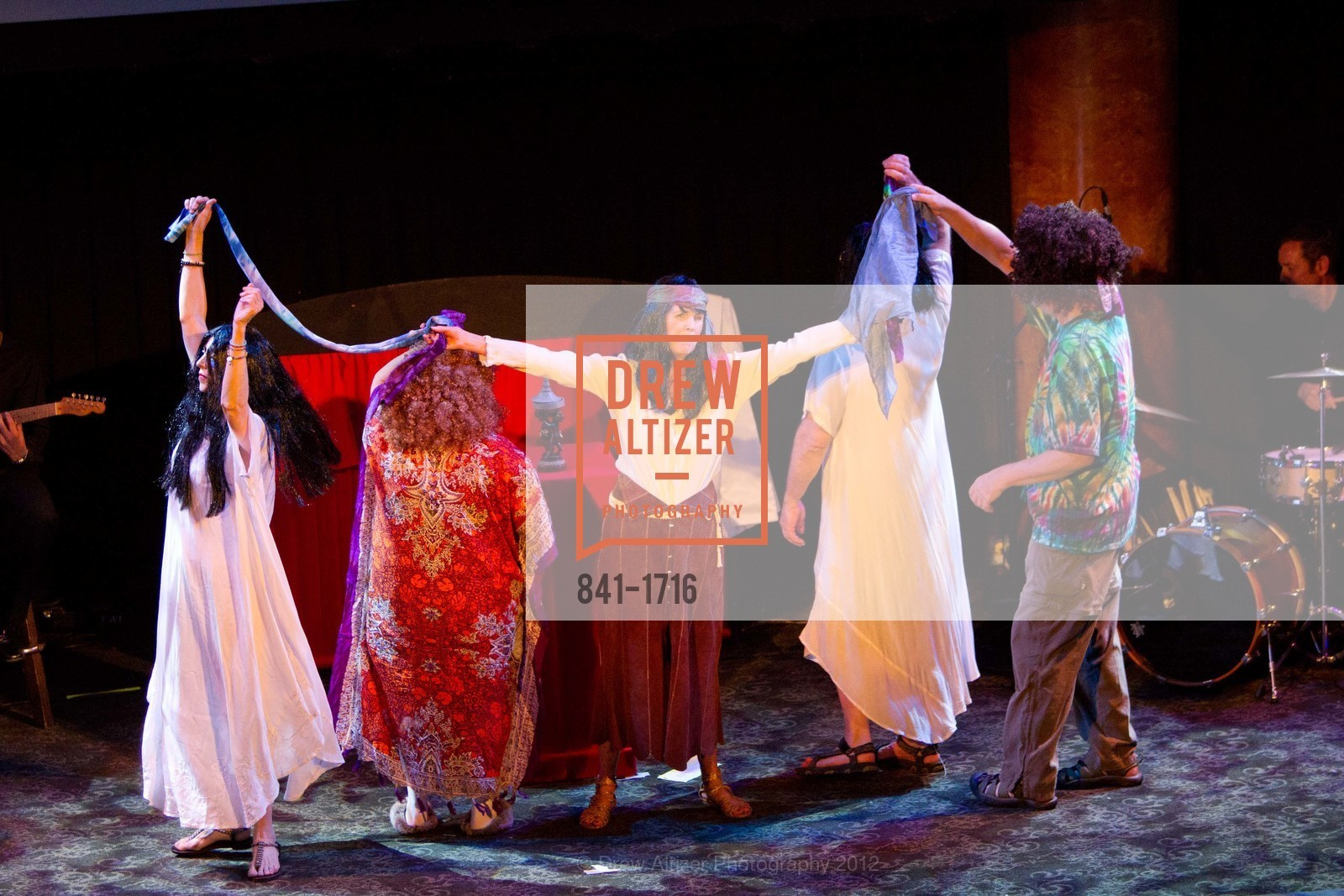 Performance, Photo #841-1716