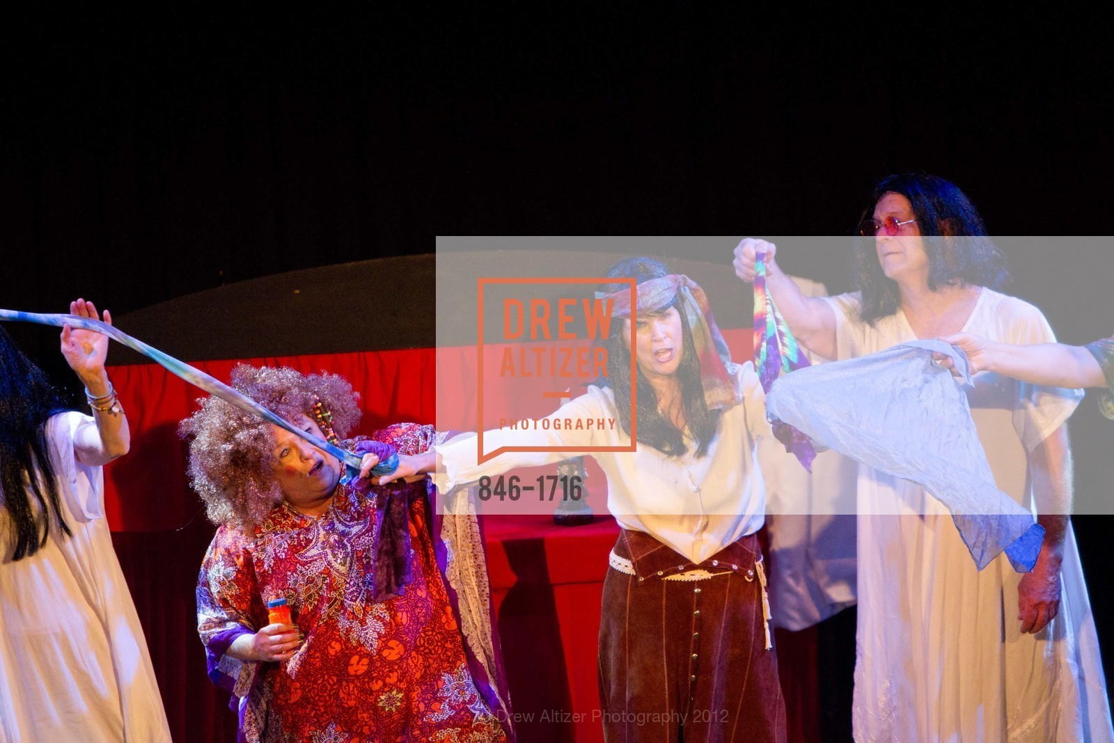 Performance, Photo #846-1716