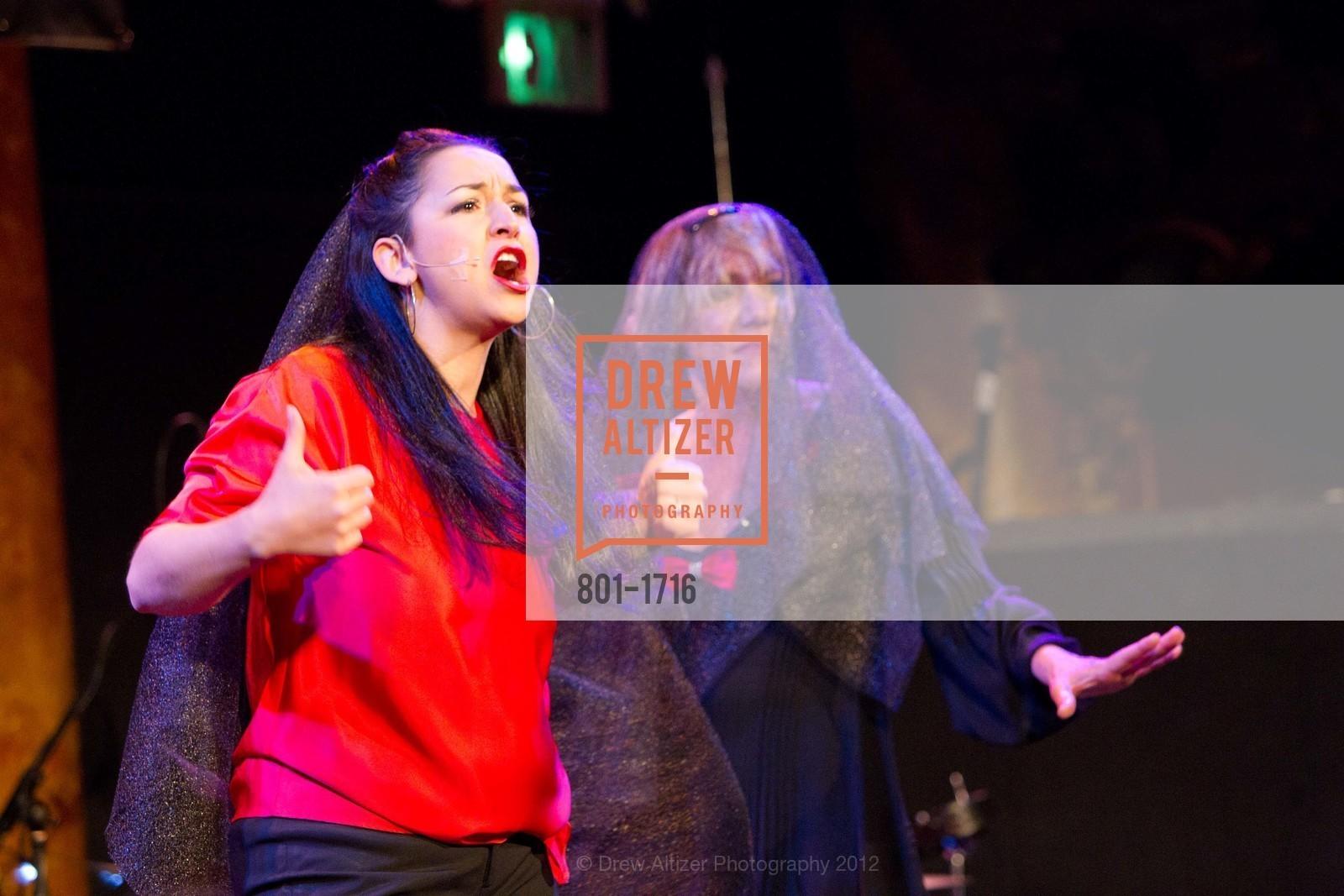 Performance, Photo #801-1716