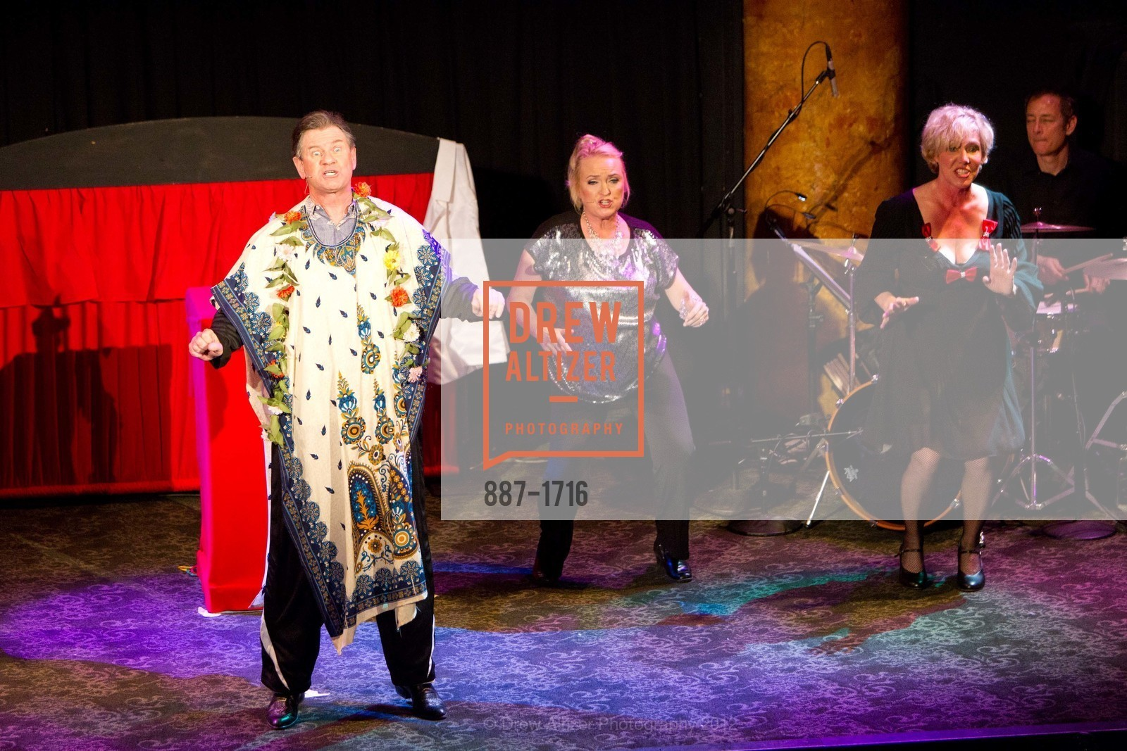 Performance, Photo #887-1716