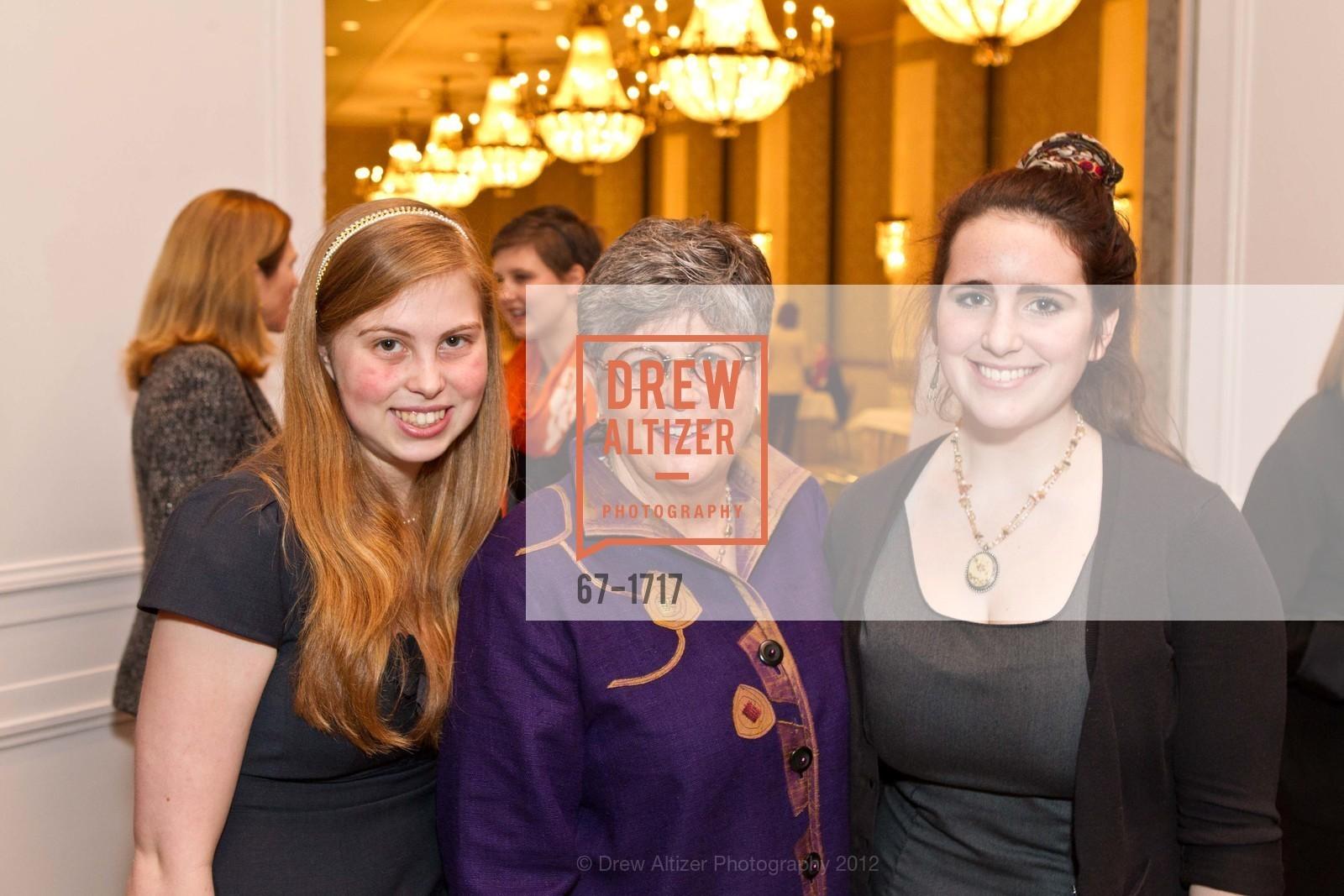Sabrina Werby, Nancy Keenan, Gracelyn Newhouse, Photo #67-1717