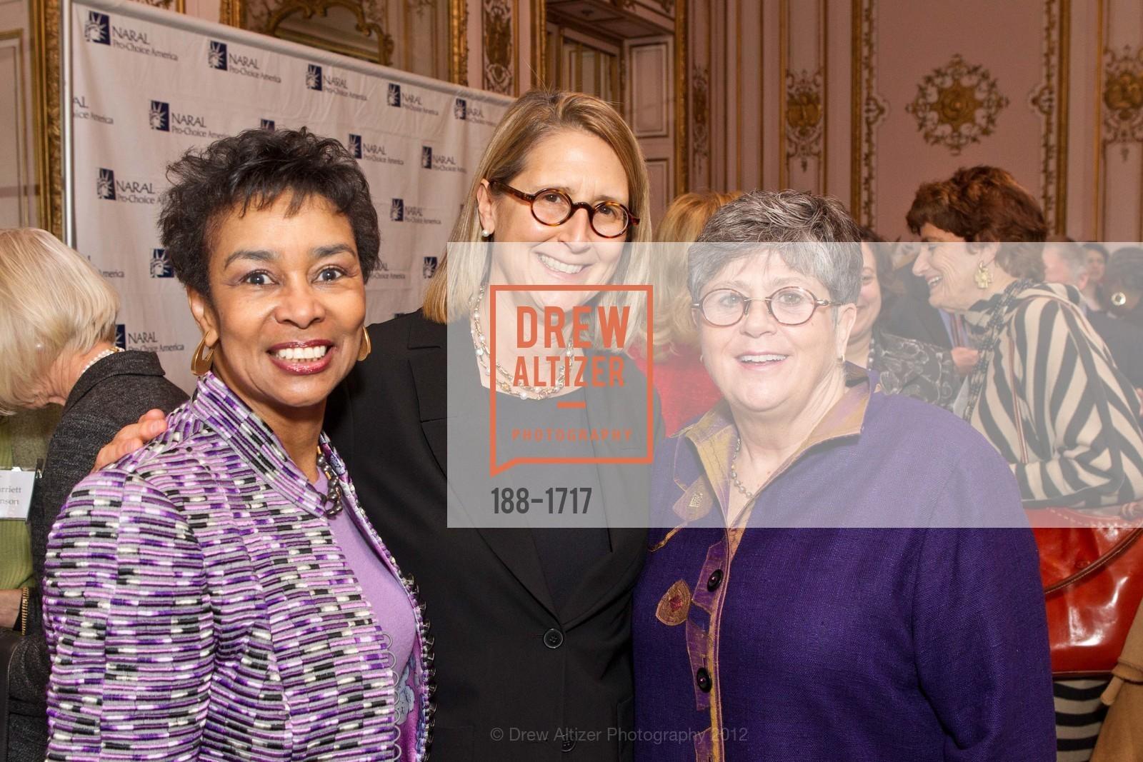 Anette Harris, Priscilla Geeslin, Nancy Keenan, Photo #188-1717