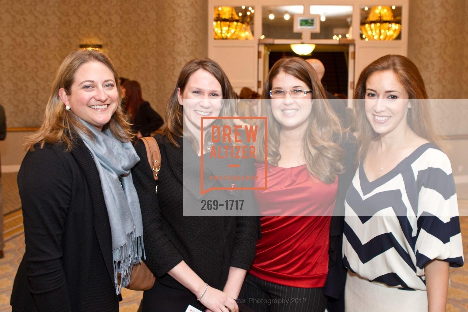 Sheyna Daniels, Caitlin Virtue, Karen Kennedy, Schuylar Hudak, Photo #269-1717