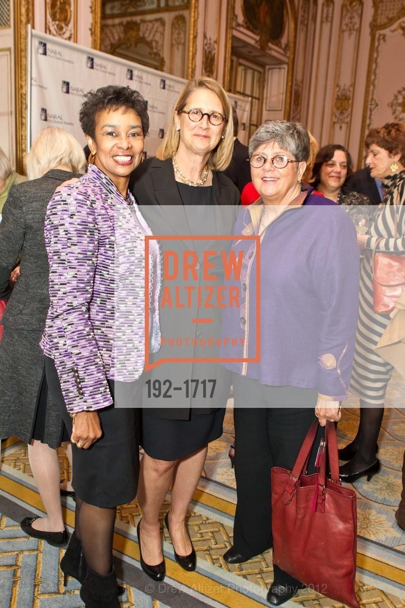 Anette Harris, Priscilla Geeslin, Nancy Keenan, Photo #192-1717