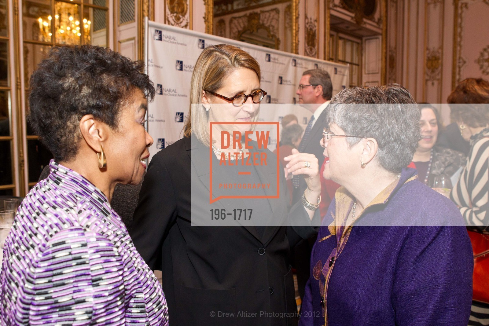 Anette Harris, Priscilla Geeslin, Nancy Keenan, Photo #196-1717