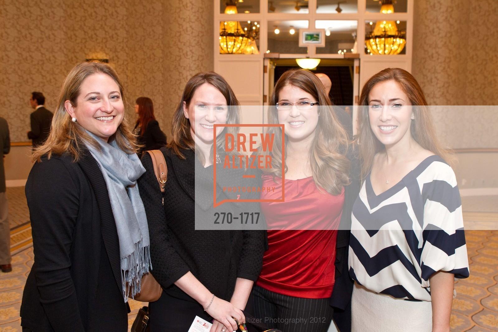 Sheyna Daniels, Caitlin Virtue, Karen Kennedy, Schuylar Hudak, Photo #270-1717