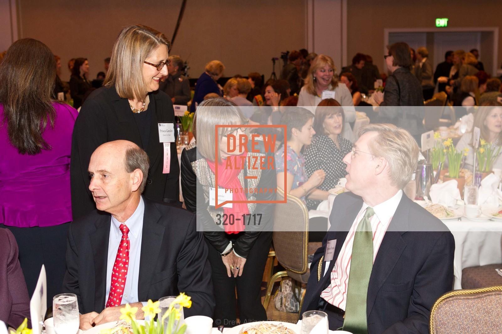 Keith Geeslin, Priscilla Geeslin, Jamie Whittington, Photo #320-1717