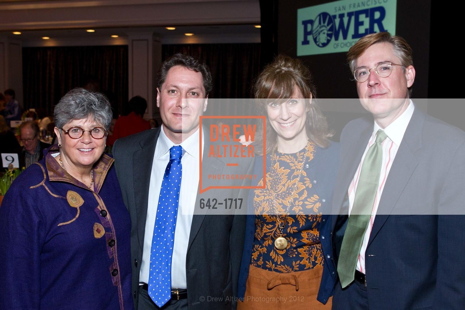 Nancy Keenan, Todd Stave, Lizz Winstead, Thomas Frank, Photo #642-1717