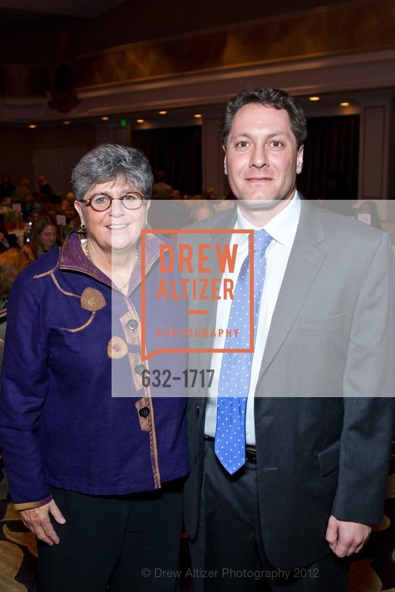 Nancy Keenan, Todd Stave, Photo #632-1717