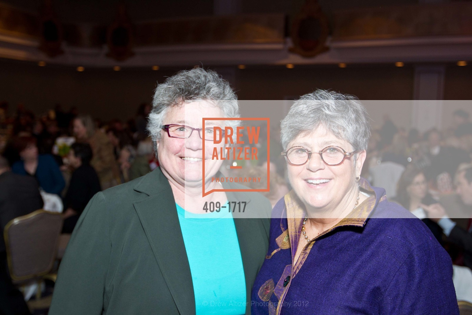 Dixie Horning, Nancy Keenan, Photo #409-1717