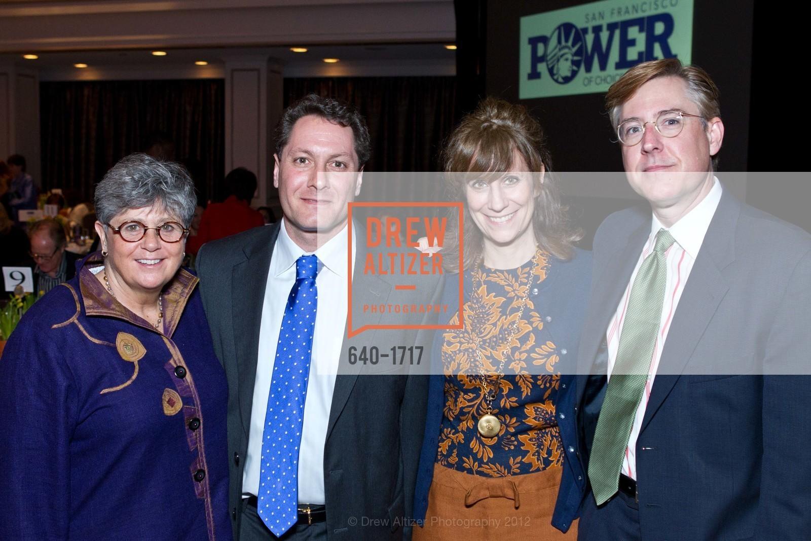 Nancy Keenan, Todd Stave, Lizz Winstead, Thomas Frank, Photo #640-1717