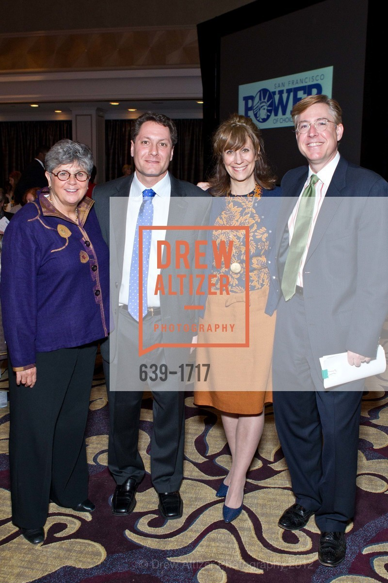 Nancy Keenan, Todd Stave, Lizz Winstead, Thomas Frank, Photo #639-1717