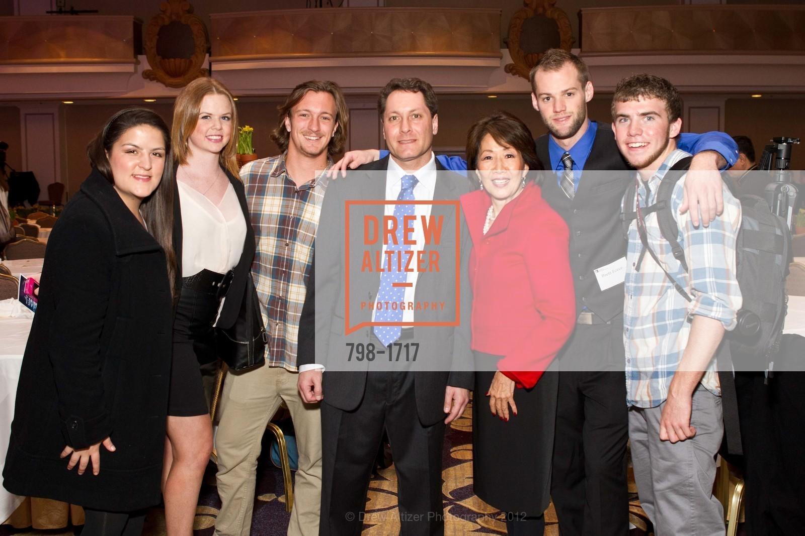 Alejandra Galan, Morgan McKnight, Todd Stave, Jan Yanehiro, Brett Force, Photo #798-1717