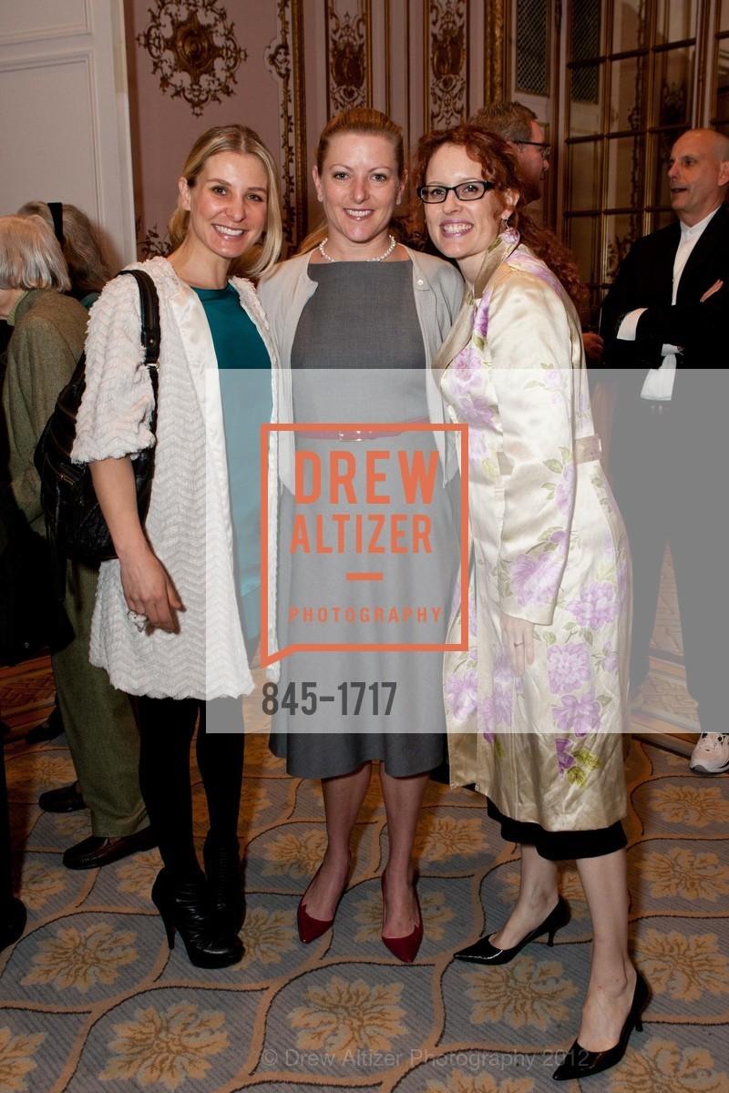 Kirsten Wingo, Carlie Wilmans, Marilee Talkington, Photo #845-1717