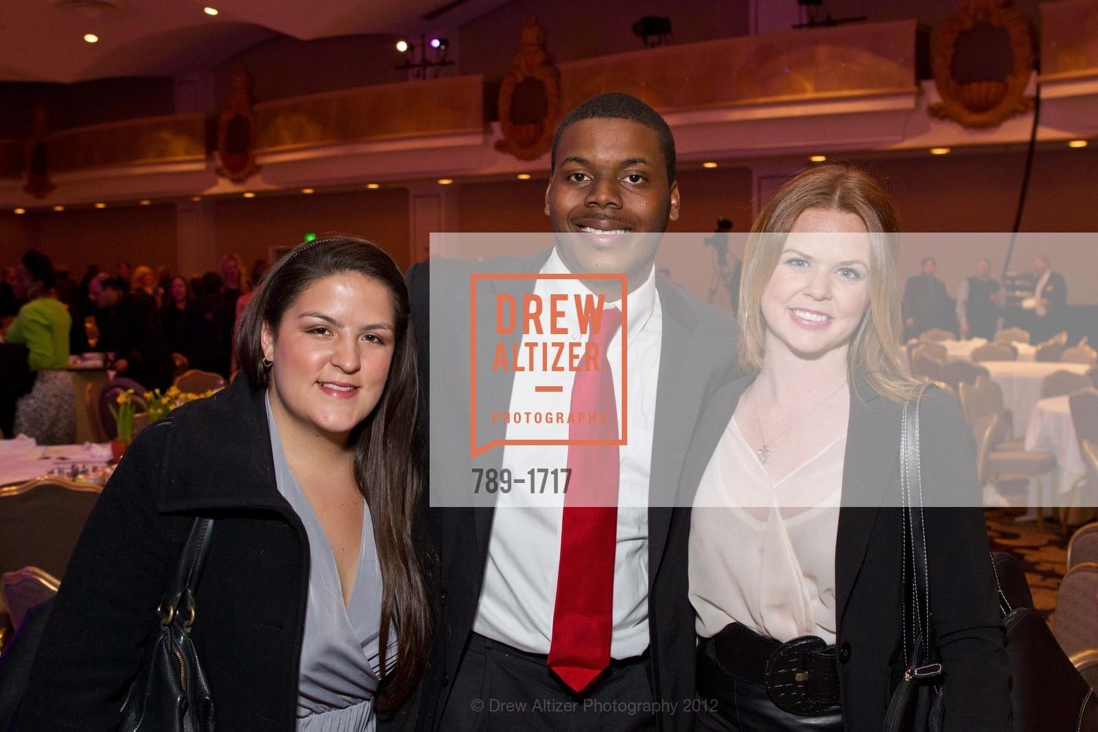 Alejandra Galan, Michael Tubbs, Morgan McKnight, Photo #789-1717