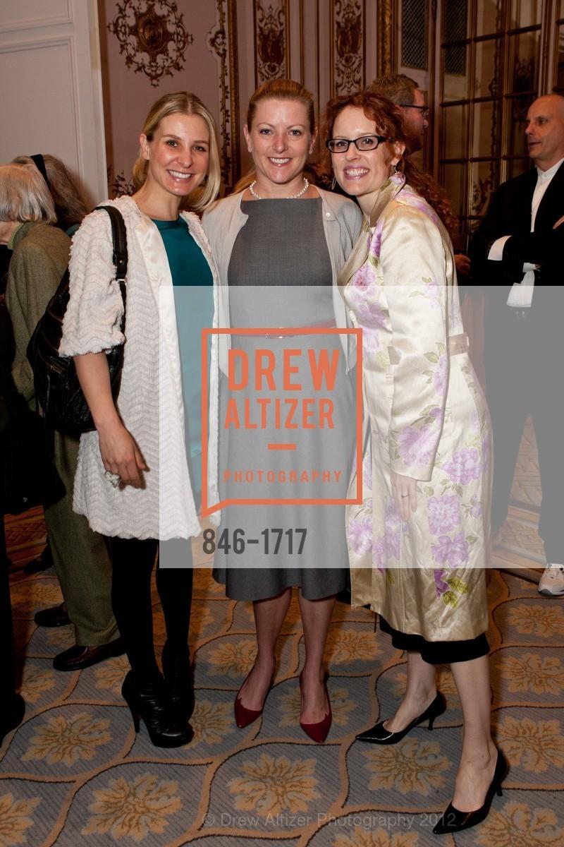 Kirsten Wingo, Carlie Wilmans, Marilee Talkington, Photo #846-1717