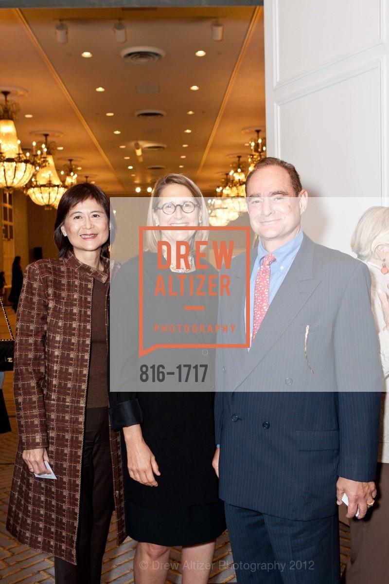 Lita Sam-Vargas, Priscilla Geeslin, Alan Gevins, Photo #816-1717