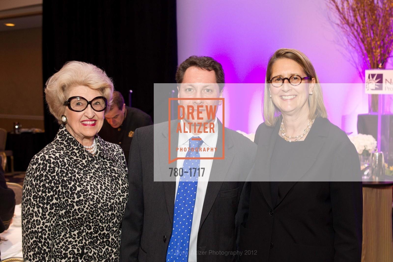 Genelle Relfe, Todd Stave, Priscilla Geeslin, Photo #780-1717
