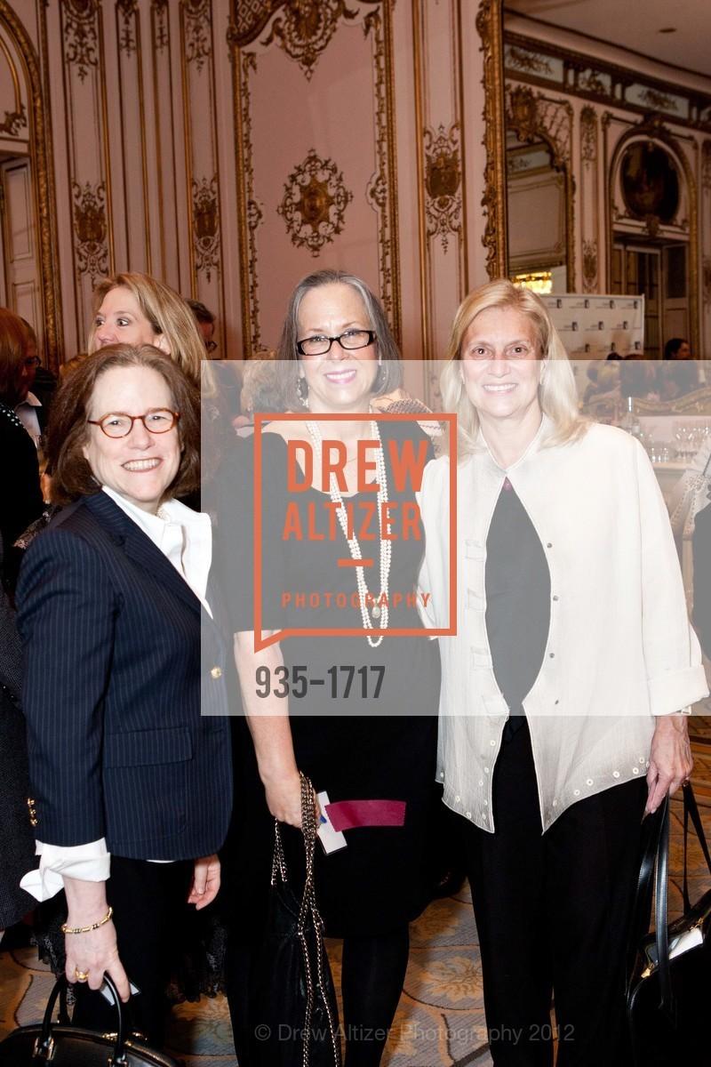 Paulette  Kessler, Rosalyn Jonas, Susan Hyatt, Photo #935-1717