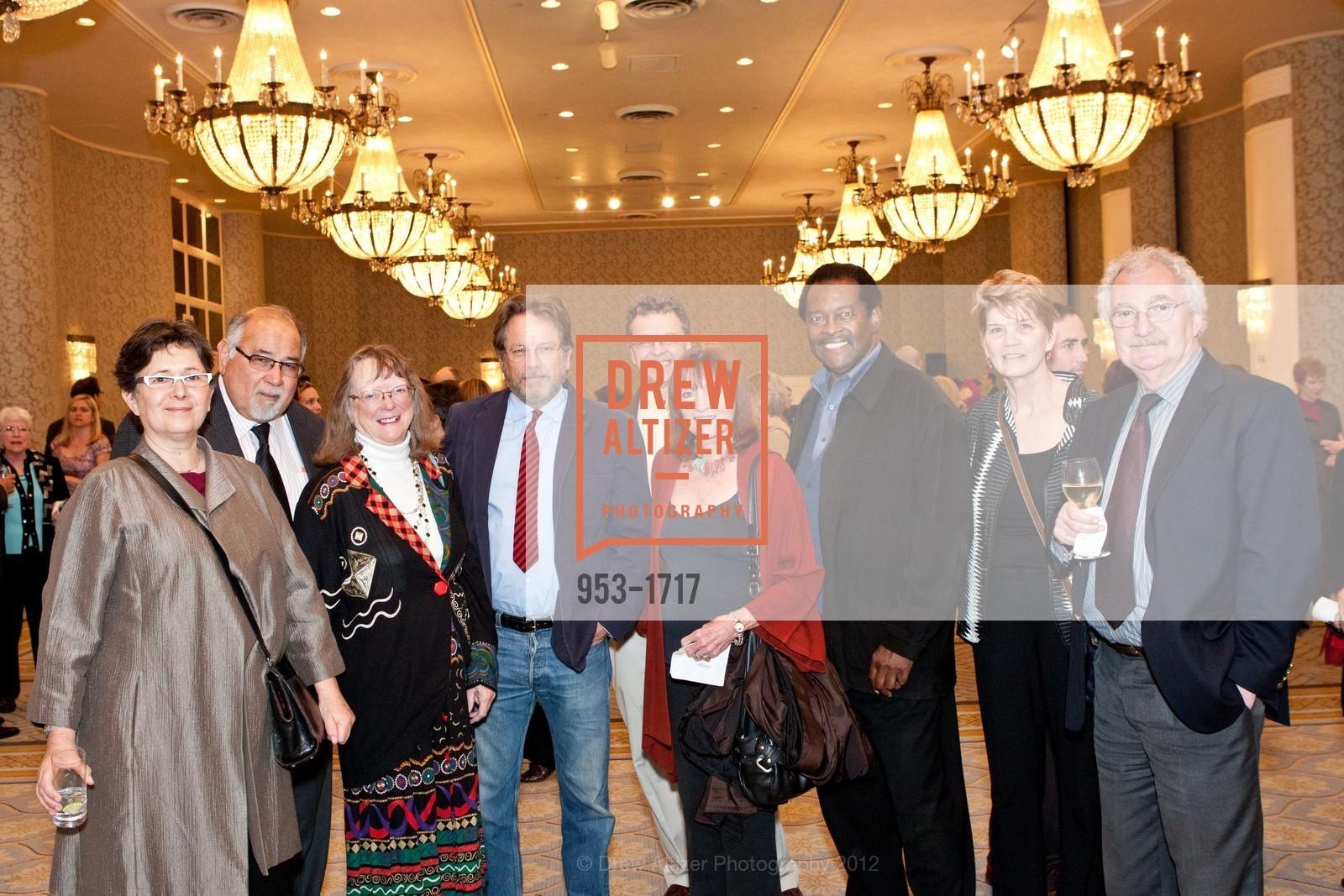Laura Taylor, Sam Chavez, Jackie Sarte, Kurt Sanborn, Bill Wanamaker, Melanie Chickering-Allen, Mark Taylor, Mary Chavez, Photo #953-1717