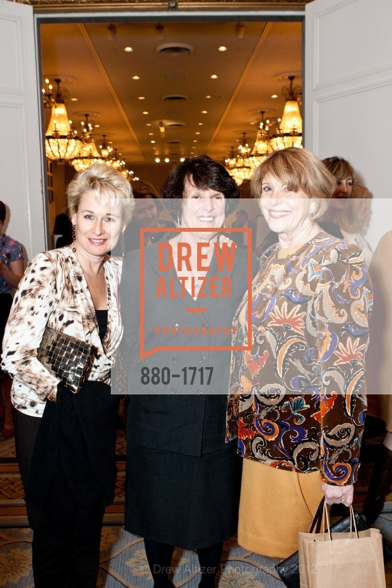 Beth Spector, Susie McCormick, Dagmar Dolby, Photo #880-1717