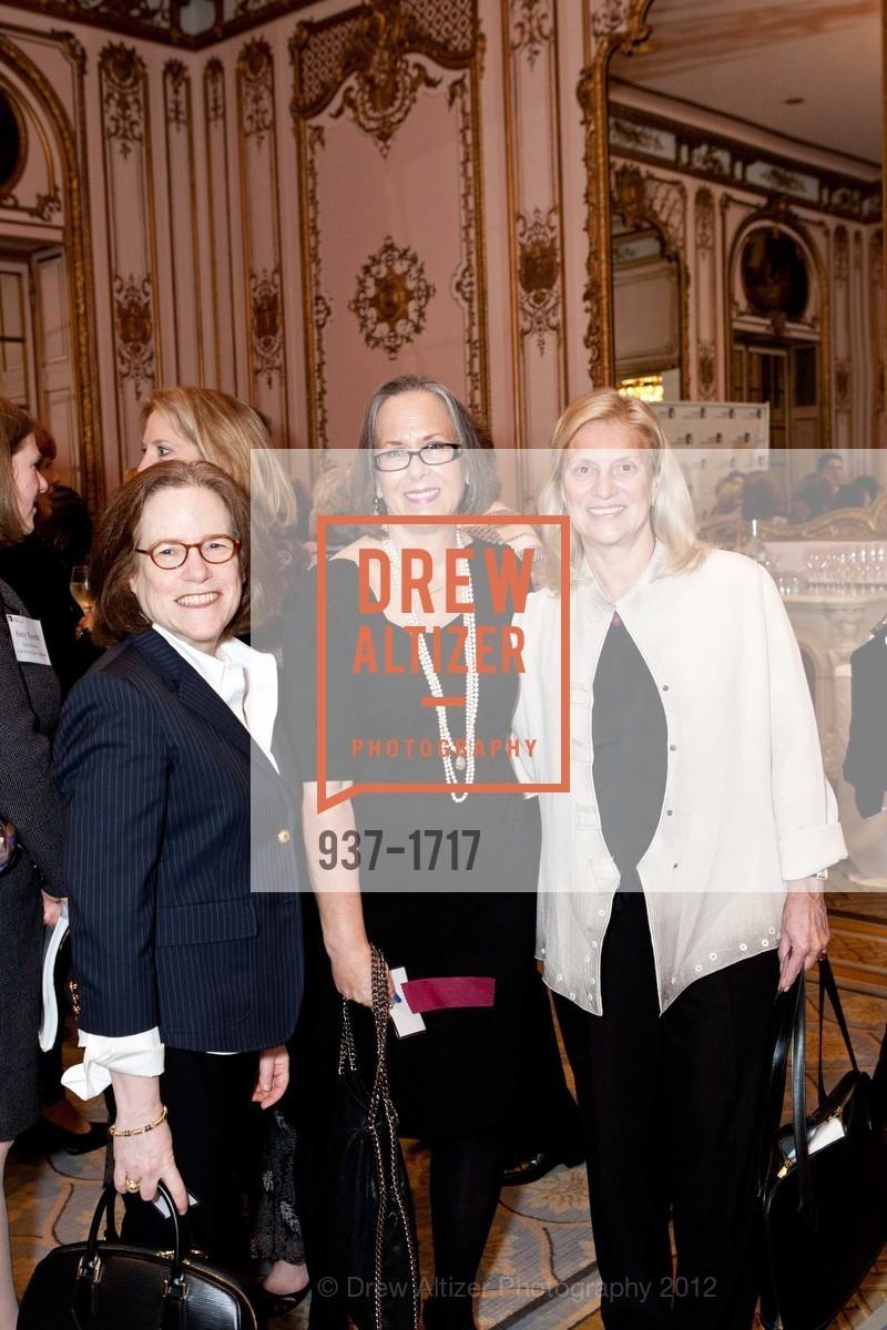 Paulette  Kessler, Rosalyn Jonas, Susan Hyatt, Photo #937-1717