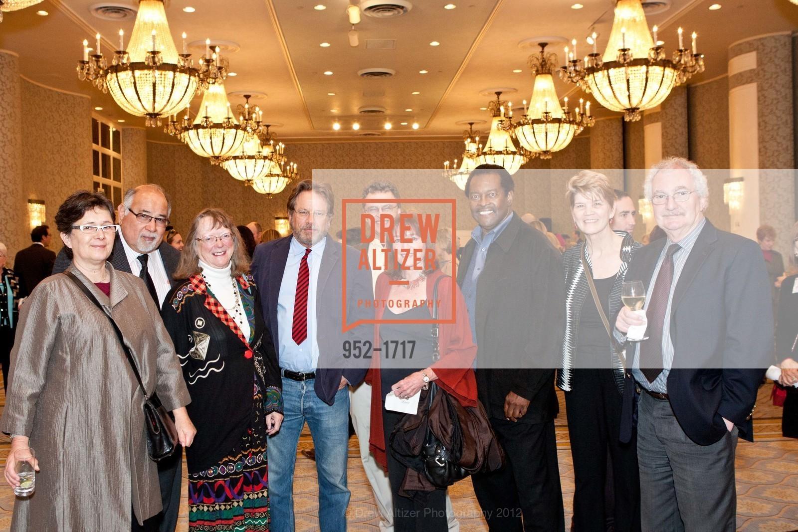 Laura Taylor, Sam Chavez, Jackie Sarte, Kurt Sanborn, Bill Wanamaker, Melanie Chickering-Allen, Mark Taylor, Mary Chavez, Photo #952-1717