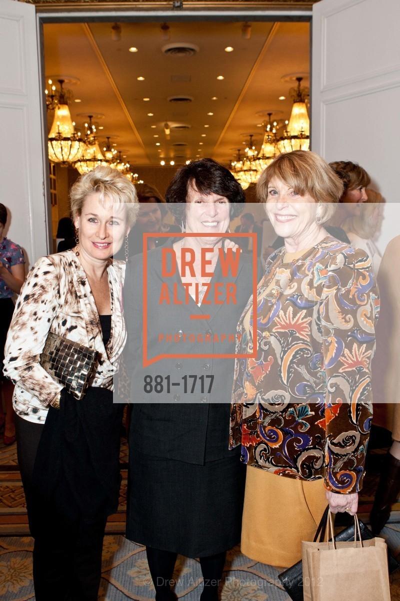 Beth Spector, Susie McCormick, Dagmar Dolby, Photo #881-1717