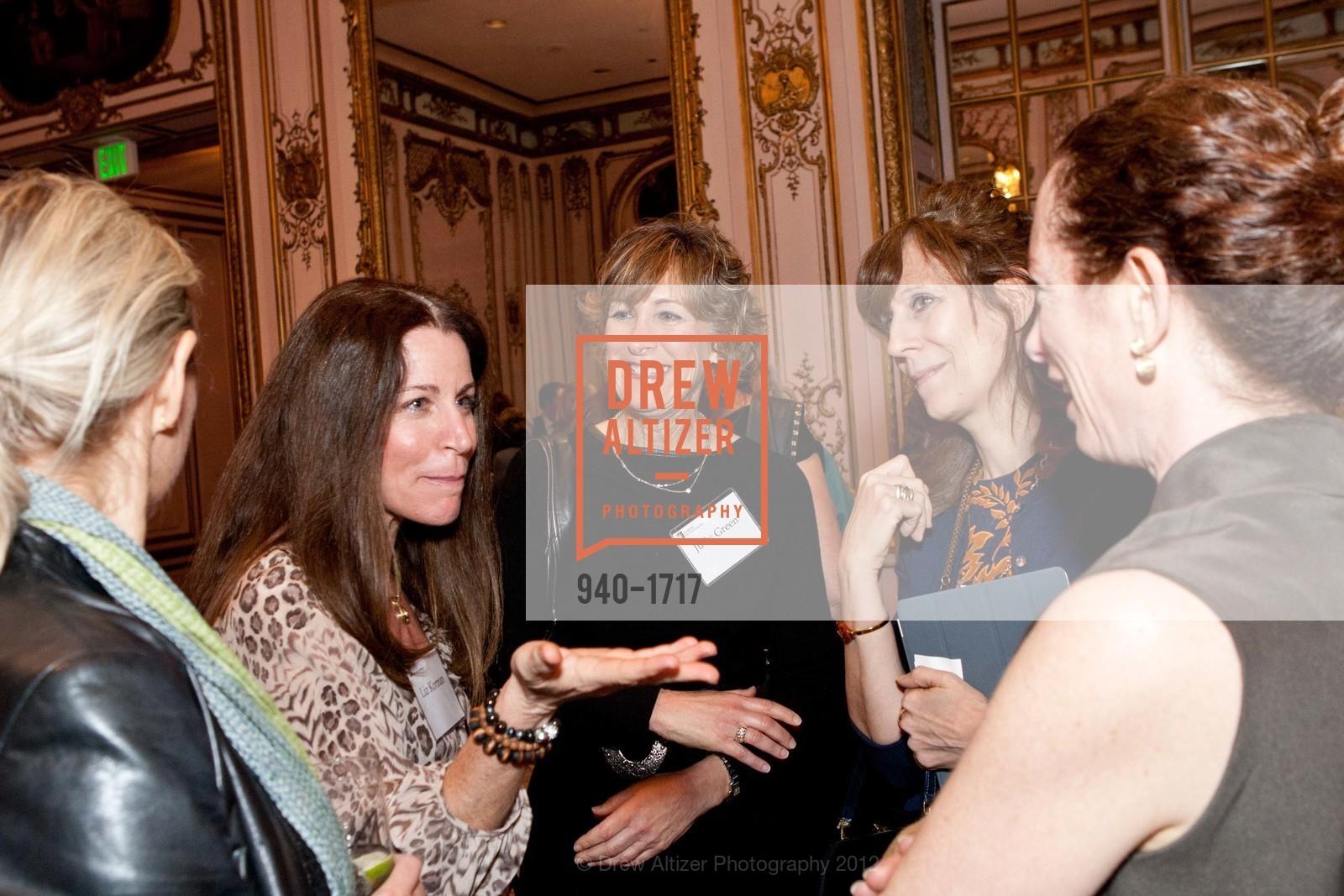 Liz Korman, Judy Green, Lizz Winstead, Photo #940-1717